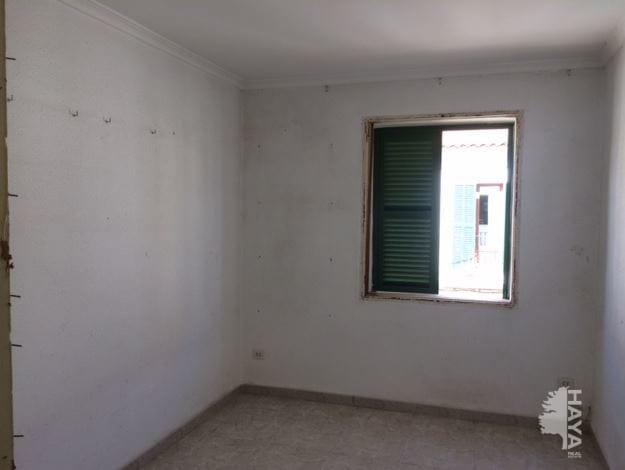 Piso en venta en Manacor, Baleares, Calle Pas Dels Jardins, 75.700 €, 3 habitaciones, 1 baño, 86 m2