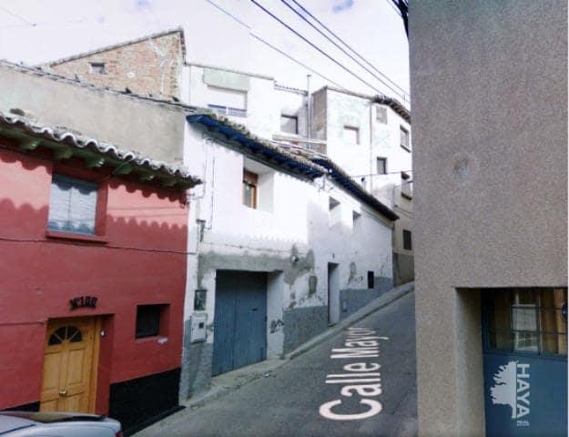 Piso en venta en Almudévar, Huesca, Calle Mayor (almudevar), 116.400 €, 4 habitaciones, 3 baños, 232 m2