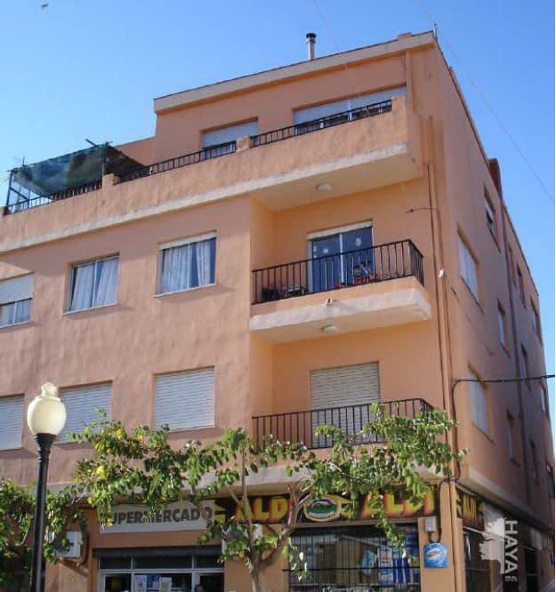 Piso en venta en Algimia de Alfara, Valencia, Plaza del Horno, 62.900 €, 1 baño, 90 m2