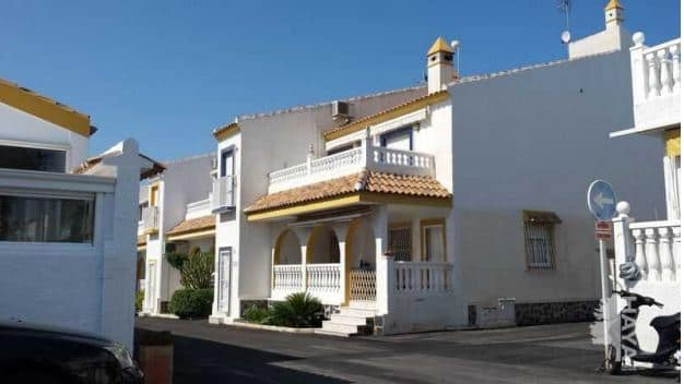 Piso en venta en Guardamar del Segura, Alicante, Calle Edén, 103.000 €, 2 habitaciones, 1 baño, 66 m2