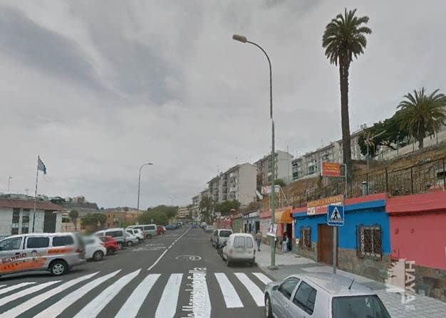 Piso en venta en Las Palmas de Gran Canaria, Las Palmas, Calle Manuel de Falla, 72.083 €, 3 habitaciones, 1 baño, 76 m2