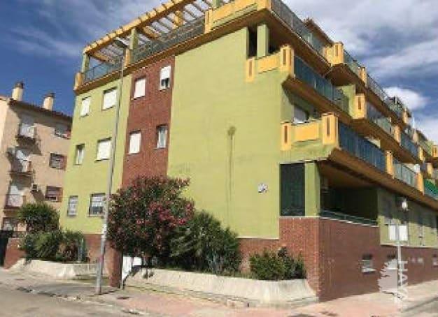 Piso en venta en Casco Antiguo Sur, Atarfe, Granada, Calle Mexico, 79.600 €, 2 habitaciones, 1 baño, 89 m2