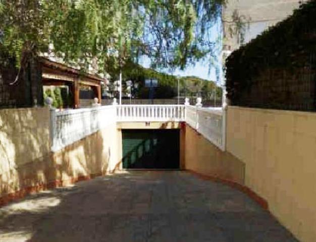 Parking en venta en Mutxavista, El Campello, Alicante, Calle Oviedo, 30.400 €, 36 m2