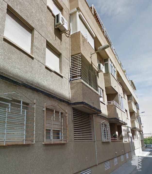 Piso en venta en Pedanía de Puente Tocinos, Murcia, Murcia, Calle Quiles, 80.668 €, 3 habitaciones, 2 baños, 116 m2