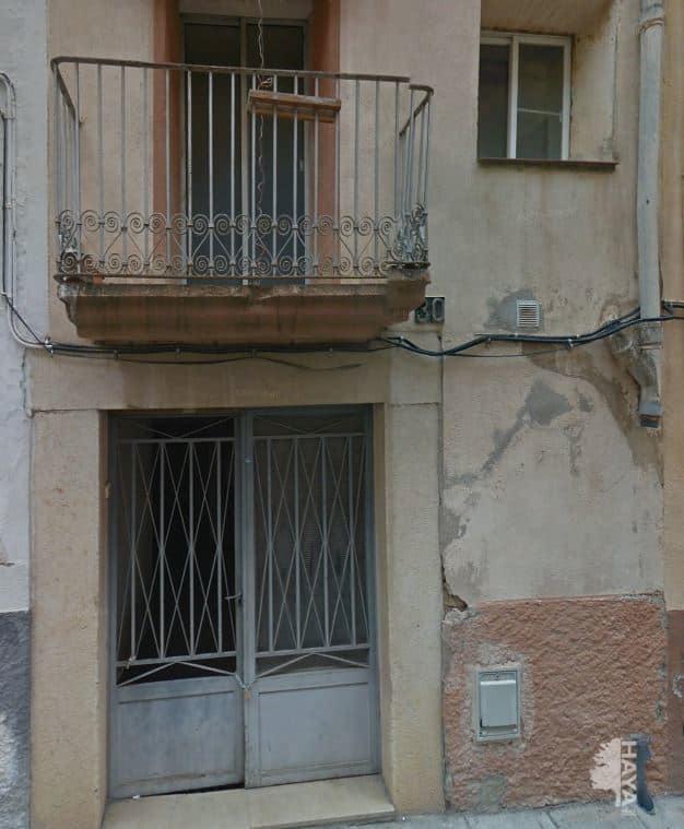 Casa en venta en Mas de Bocanegra, Ulldecona, Tarragona, Calle Dels Sants Martirs, 37.000 €, 3 habitaciones, 1 baño, 161 m2