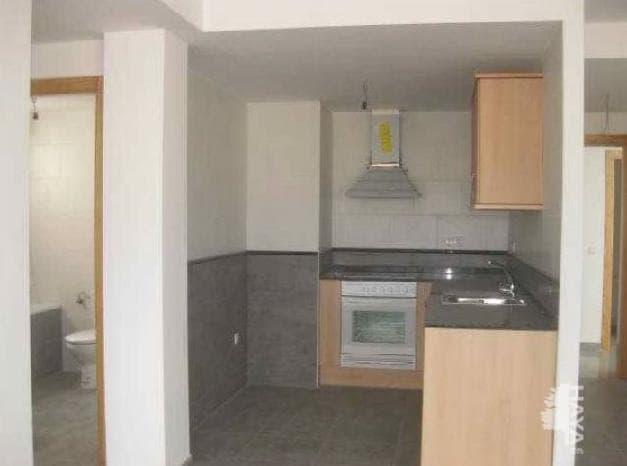 Piso en venta en Piso en Villafranca del Cid/vilafranca, Castellón, 71.500 €, 2 habitaciones, 1 baño, 82 m2
