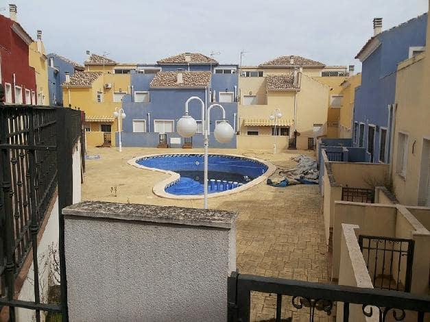 Casa en venta en Casa en Bullas, Murcia, 80.700 €, 3 habitaciones, 2 baños, 160 m2