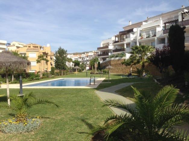 Piso en venta en Mijas, Málaga, Calle Jose Rivero, 200.000 €, 2 habitaciones, 2 baños, 123 m2