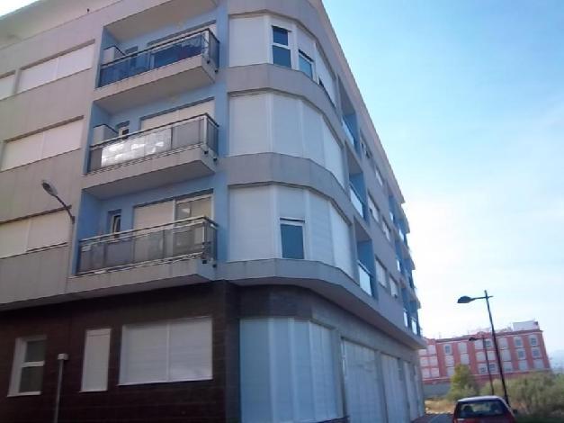 Piso en venta en El Verger, Alicante, Avenida de la Constitucion, 50.800 €, 1 habitación, 2 baños, 76 m2