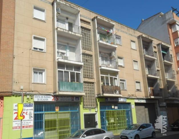 Piso en venta en Barrio de Santa Maria, Talavera de la Reina, Toledo, Calle Calera, 30.325 €, 2 habitaciones, 1 baño, 61 m2