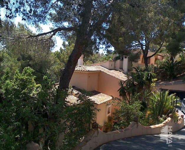 Casa en venta en Costa de la Calma, Calvià, Baleares, Calle Doctor Noe, 905.060 €, 5 habitaciones, 5 baños, 246 m2