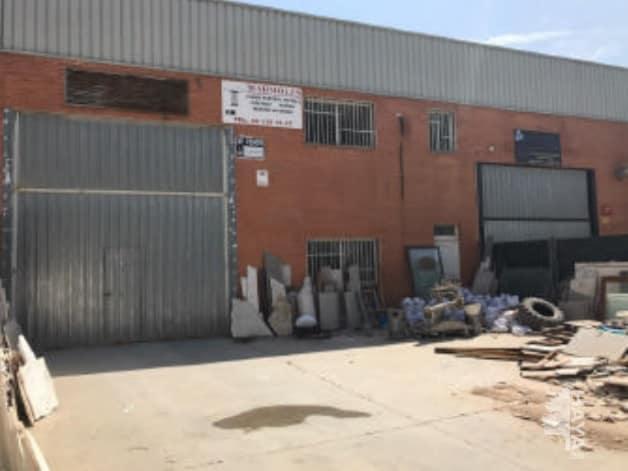 Industrial en venta en Moncada, Valencia, Calle Virgen de los Dolores, 184.936 €, 514 m2