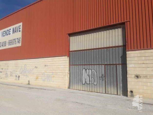 Industrial en venta en Quart de Poblet, Valencia, Calle Riu Segura, 433.325 €, 2258 m2