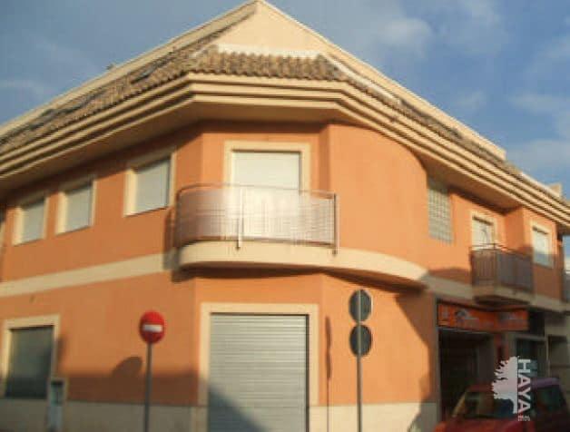 Piso en venta en Archena, Murcia, Calle Cabo Pedro Moreno, 46.000 €, 1 habitación, 1 baño, 65 m2