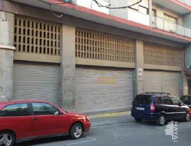 Local en venta en Badalona, Barcelona, Calle Federico Garcia Lorca, 131.900 €, 306 m2