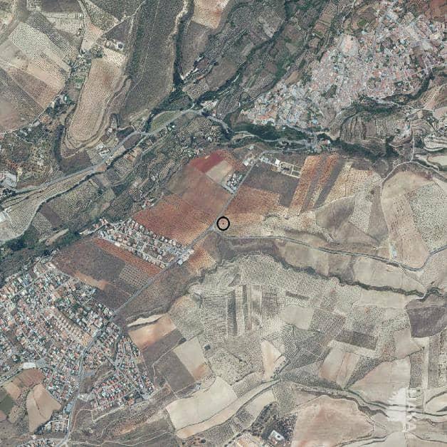 Suelo en venta en Villa de Otura, Dílar, Granada, Calle Suo-3, 186.000 €, 179562 m2