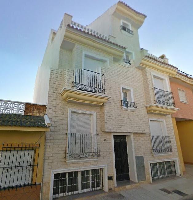 Piso en venta en Pilar de la Horadada, Alicante, Calle Salvador Segui, 59.100 €, 2 habitaciones, 1 baño, 65 m2