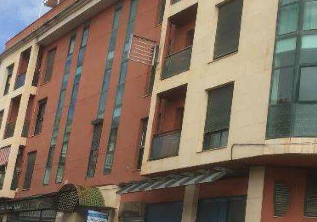Piso en venta en Algaida, Archena, Murcia, Calle Duque de Huete, 90.200 €, 3 habitaciones, 2 baños, 107 m2