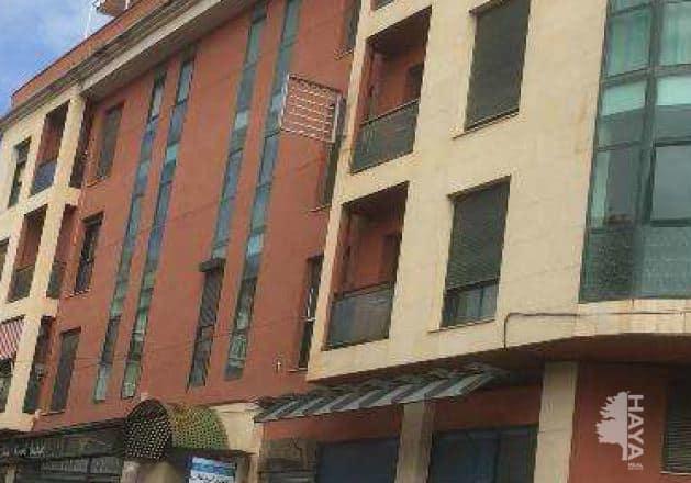 Piso en venta en Algaida, Archena, Murcia, Calle Duque de Huete, 97.800 €, 3 habitaciones, 2 baños, 107 m2