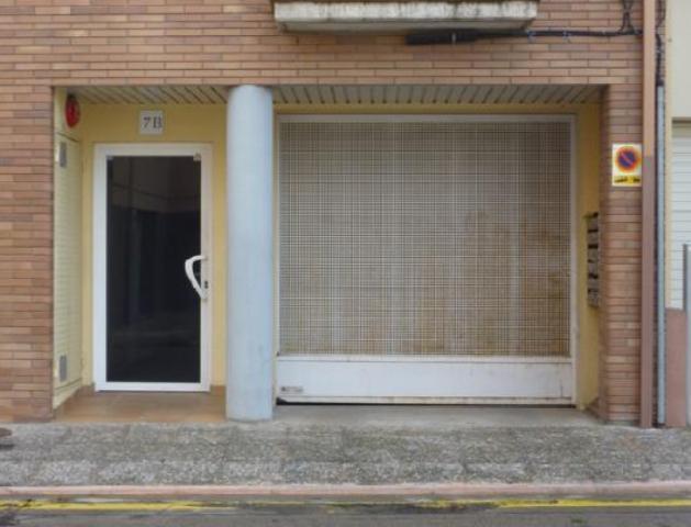 Parking en venta en Esquibien, Sant Julià de Ramis, Girona, Calle Bòbila, 26.799 €, 24 m2