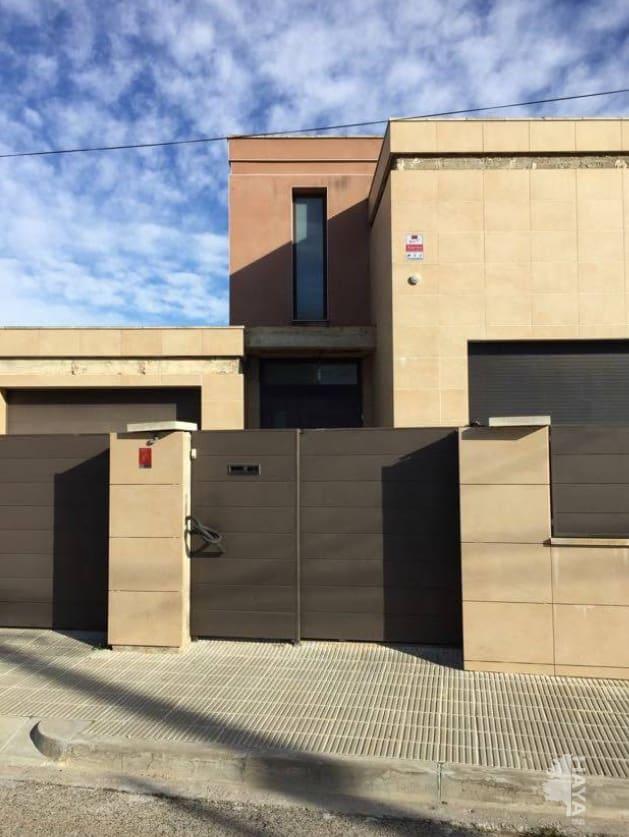 Casa en venta en Les Masies de Sant Miquel, Banyeres del Penedès, Tarragona, Calle Assutzena, 278.975 €, 4 habitaciones, 2 baños, 272 m2