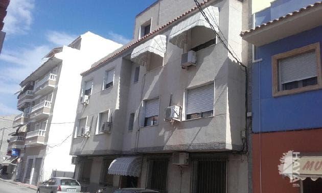 Piso en venta en Archena, Murcia, Calle Calderon de la Barca, 56.800 €, 3 habitaciones, 2 baños, 101 m2