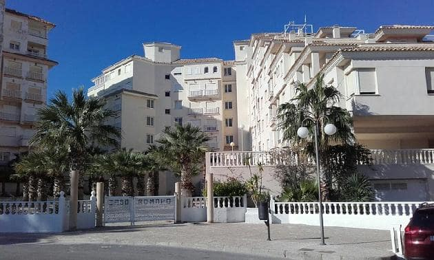Piso en venta en Cartagena, Murcia, Calle Cabo Romano, 150.000 €, 3 habitaciones, 2 baños, 109 m2