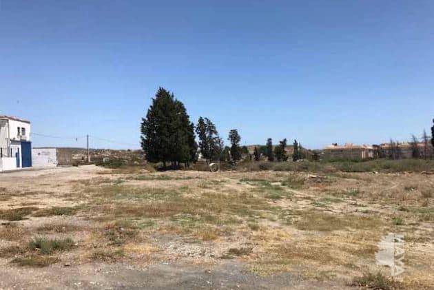 Suelo en venta en Villa Blanca, Huércal de Almería, Almería, Carretera Torrecardenas, 381.000 €, 1224 m2