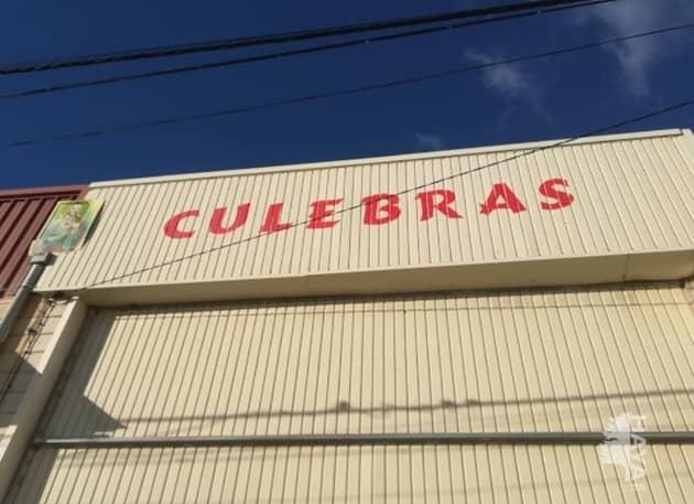 Industrial en venta en San Lorenzo de la Parrilla, Cuenca, Calle la Fuente, 110.670 €, 236 m2