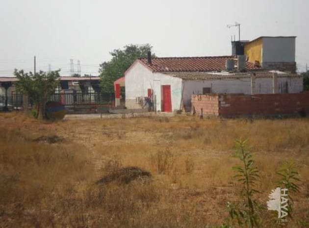 Suelo en venta en Grupo Corell, Almazora/almassora, Castellón, Lugar Benadresa, 9.274 €, 1695 m2
