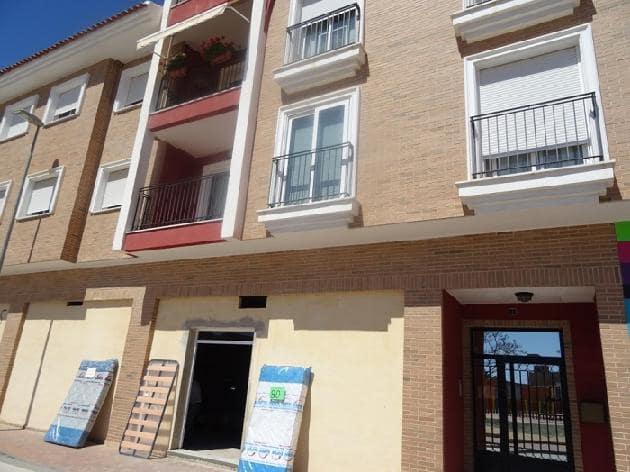 Piso en venta en Los Meroños, Torre-pacheco, Murcia, Calle Ceuta, 117.000 €, 3 habitaciones, 2 baños, 123 m2