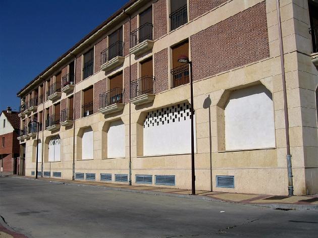 Local en venta en Íscar, Valladolid, Calle Fausto Herrero, 223.500 €, 627 m2