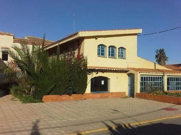 Local en venta en Diputación de El Algar, Cartagena, Murcia, Calle Cipreses, 125.400 €, 207 m2