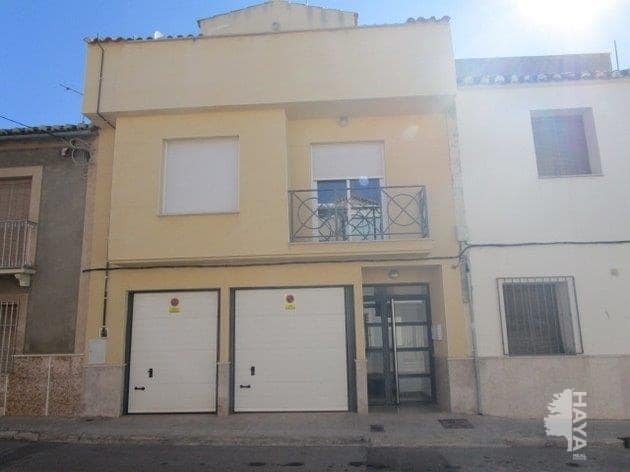Piso en venta en Valdepeñas, Ciudad Real, Calle Manuel Leon, 56.910 €, 2 habitaciones, 1 baño, 81 m2