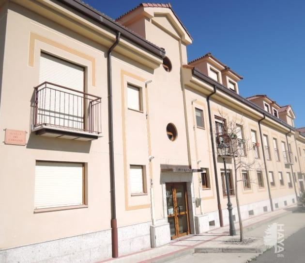 Piso en venta en Torrecaballeros, Torrecaballeros, Segovia, Calle Cantueso, 99.833 €, 1 habitación, 1 baño, 71 m2