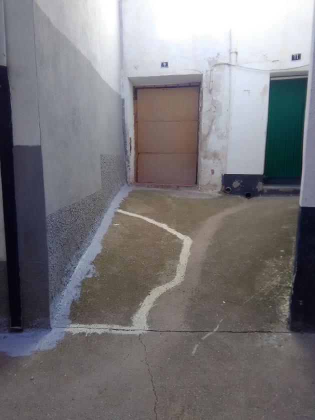 Casa en venta en Alloza, Alloza, Teruel, Calle Hospital, 50.575 €, 3 habitaciones, 2 baños, 69 m2
