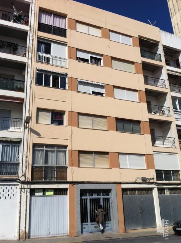 Piso en venta en Vinaròs, Castellón, Calle Papa Pius Xii (del), 40.000 €, 3 habitaciones, 1 baño, 67 m2