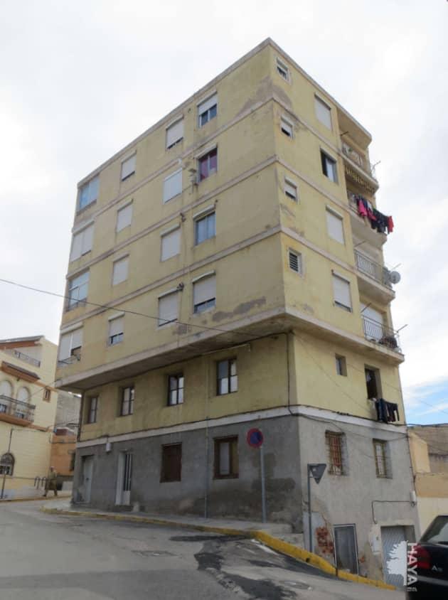 Piso en venta en Crevillent, Alicante, Calle Vaiona, 17.000 €, 1 baño, 61 m2