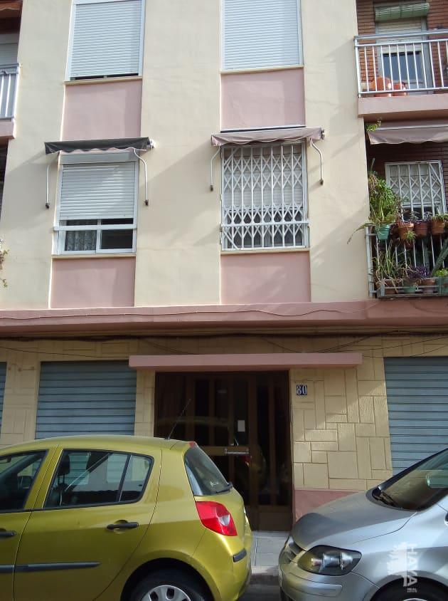 Piso en venta en Poblats Marítims, Valencia, Valencia, Calle Escalante, 54.000 €, 2 habitaciones, 1 baño, 60 m2