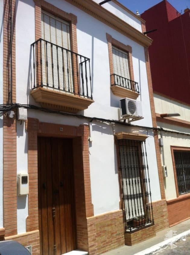 Piso en venta en La Palma del Condado, Huelva, Calle Muñoz Y Pavon, 110.000 €, 3 habitaciones, 2 baños, 204 m2