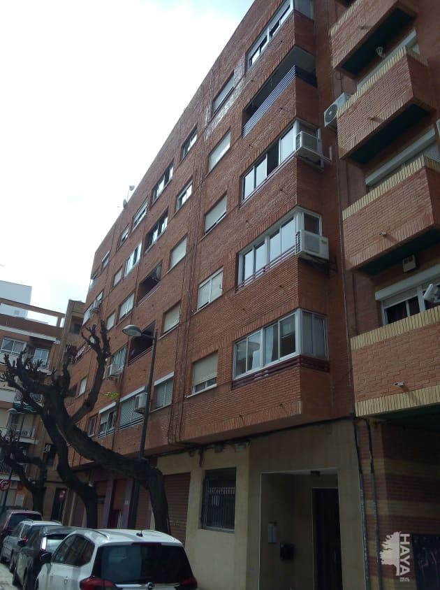 Piso en venta en Alaquàs, Valencia, Calle Sant Lluis Gonzaga, 105.545 €, 2 habitaciones, 1 baño, 105 m2