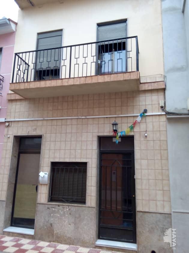 Piso en venta en Corbera, Corbera, Valencia, Calle Sant Roc, 38.740 €, 3 habitaciones, 1 baño, 79 m2