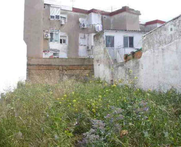Suelo en venta en Huelva, Huelva, Calle El Almendro, 45.400 €, 124 m2