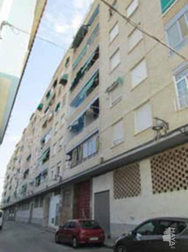Piso en venta en Molina de Segura, Murcia, Calle Tirso de Molina, 50.000 €, 3 habitaciones, 2 baños, 88 m2