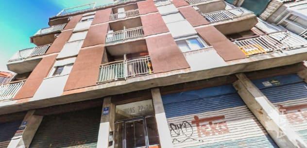 Piso en venta en L` Hospitalet de Llobregat, Barcelona, Calle Torns, 86.320 €, 1 baño, 35 m2