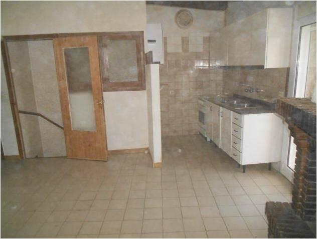 Casa en venta en Òdena, Barcelona, Calle de Baix, 119.000 €, 6 habitaciones, 2 baños, 279 m2