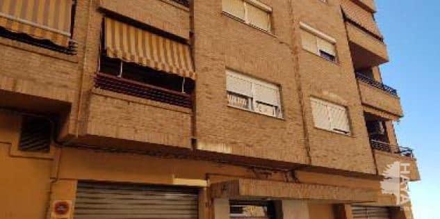 Local en venta en Paterna, Valencia, Calle ´d` Alfons X ´´ El Savi´´´, 136.000 €, 417 m2