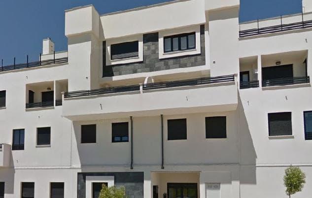Parking en venta en Soria, Soria, Calle Marcelino Camacho, 13.400 €, 25 m2