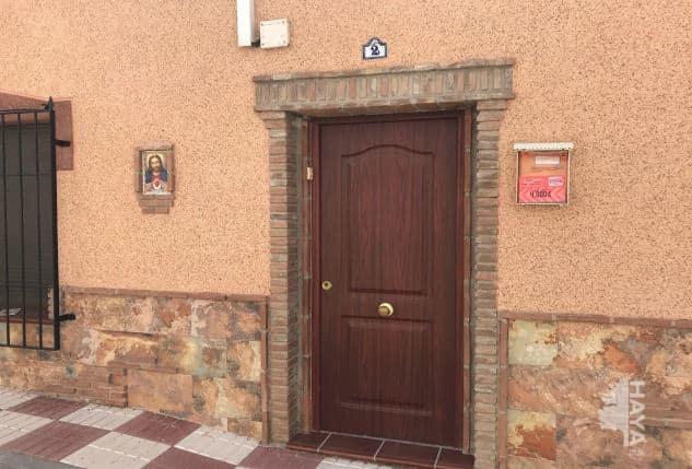 Casa en venta en Torre-cardela, Granada, Calle Horno, 67.500 €, 1 baño, 100 m2