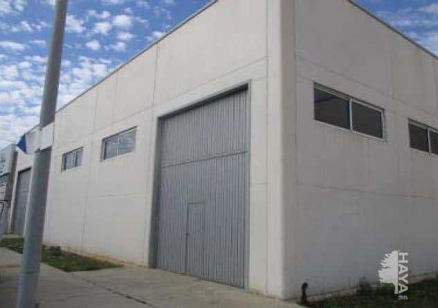 Industrial en venta en Burriana, Castellón, Calle de L`oxigen, 99.600 €, 233 m2